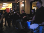 Borincada @ Hardrock Cafe